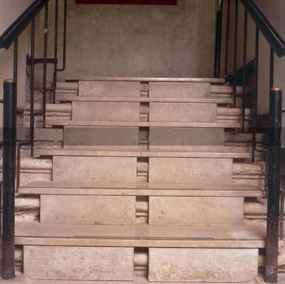 Staircase remade